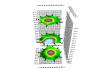 So sieht der Stamm in 3D aus. Eine Windlastanalyse ergab einen Sicherheitsfaktor von 203 Prozent, der Baum kann also stehen bleiben.
