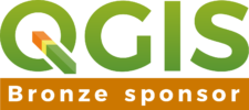 Baumsicht ist Bronze-Sponsor von QGIS