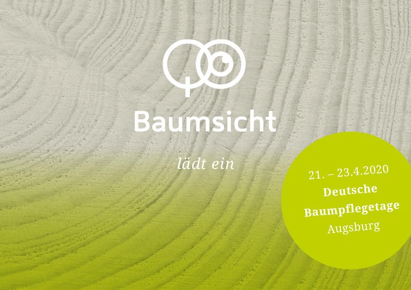 Deutsche Baumpflegetage 2020